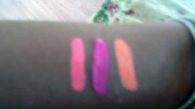 uk beauty blog pout paints