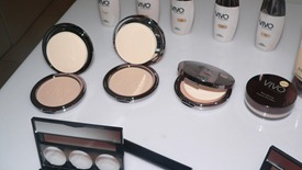 uk beauty blog vivo